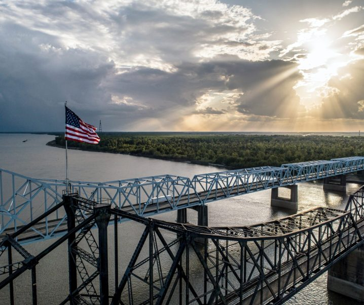 Mississippi: The state of the Great River