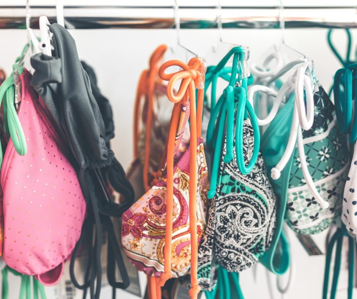 How do you choose the right bathing suit for you?