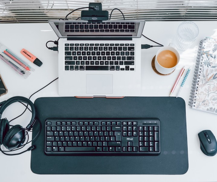 How to keep your home office feeling homey