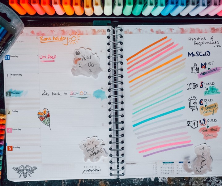 Win a fantastic back to school and uni bundle of Stabilo stationery