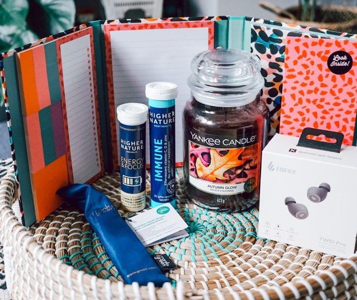 Win a Back to Uni bundle worth over £100