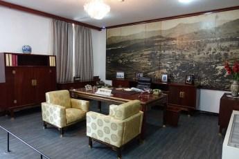 Reunification indepence palace HCMC