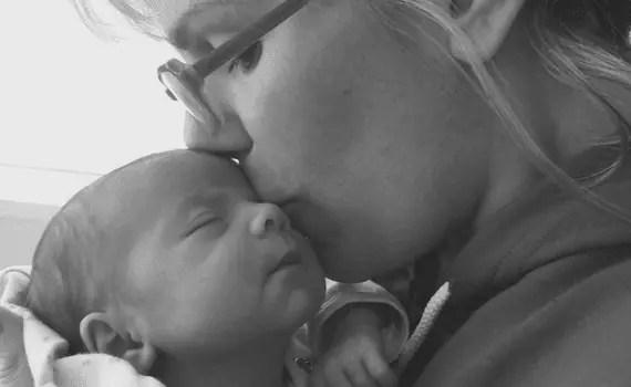 My Postpartum Depression Is The Devil In Me