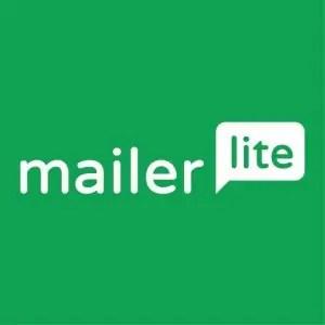 Mailerlite - Best Resources For Mum Bloggers