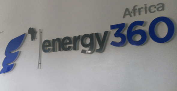 My Logo: Energy360 Africa Limited