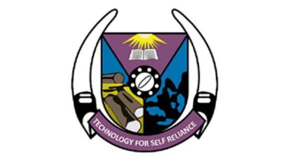 My Logo: FUTA Post UTME Form
