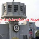 Top Nigerian Universities