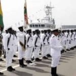 My Logo: Nigerian Navy Recruitment