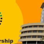 My Logo: PTDF Scholarships Application Form