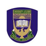 my logo : UNILORIN Postgraduate Schools Fees