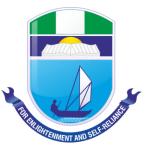 My Logo: UNIPORT Postgraduate Admission Form