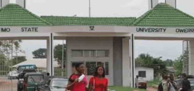 My Logo: Universities in Imo State Nigeria