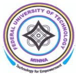 My Logo: FUTMINNA Post UTME Form