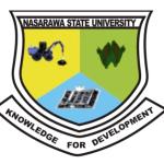 My Logo : NSUK Post UTME Form