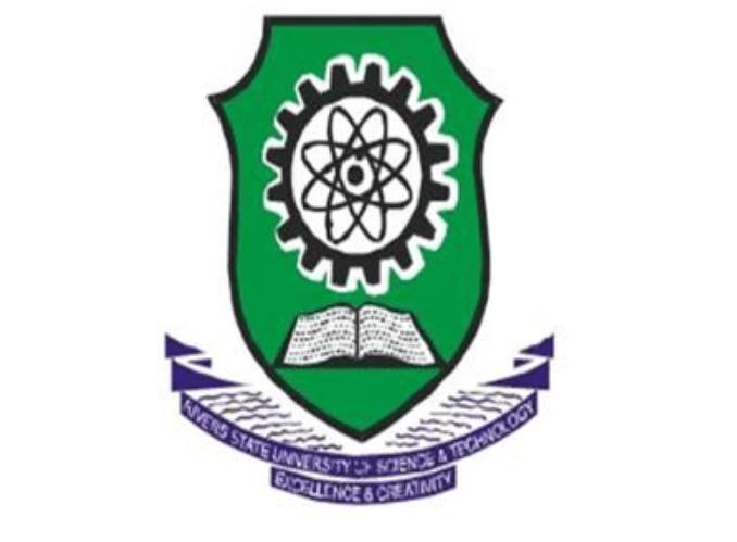 My Logo: RSUST Post UTME Form