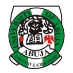 My Logo: UNIABUJA Post UTME Form