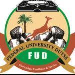 My Logo: FUD Post UTME Form