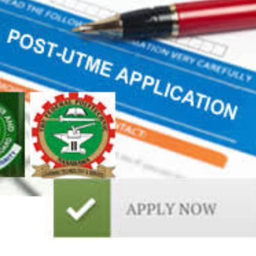Schools Post UTME