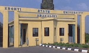 My Logo: Ebonyi State University School Fees