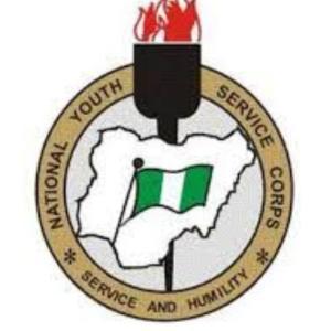 My Logo :NYSC Batch B Stream 1&2