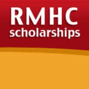 Ronald McDonald House Scholarships
