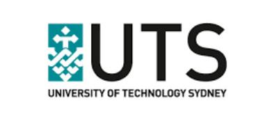 my logo : University of Technology Sydney Postgraduate Scholarship