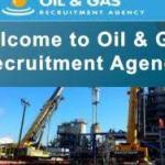Oil and Gas Recruitment Portal
