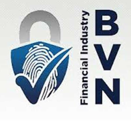 My logo: Check BVN Online