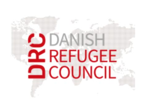 My Logo : Danish Refugee Council Recruitment