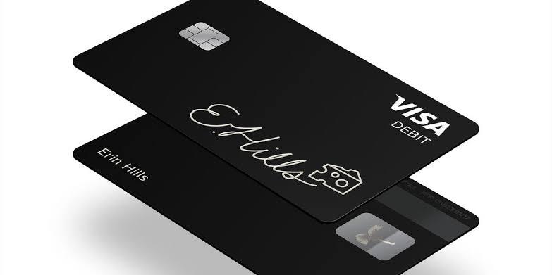My logo ; Cash App Card