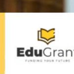 My Logo : EduGrant Scholarship