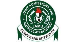 My Logo : JAMB Registration Form