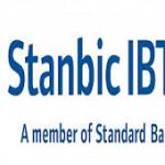My Logo : Stanbic Bank Transfer Codes