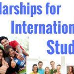 International Students Scholarship at Netherland 2021/2022 Application Procedures