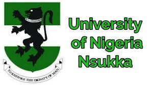 My Logo : UNN Supplementary Admission List