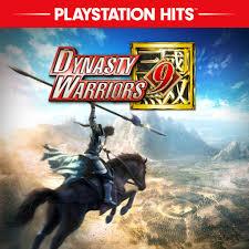My Logo ; Dynasty Warriors Download