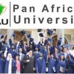 My Logo : PAU Scholarship