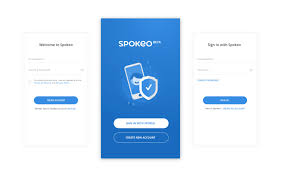 My logo : Create Spokeo Account