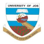My Logo : Courses Approved by UNIJOS