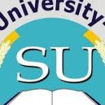 My Logo : Salem University Postgraduate Admission Form