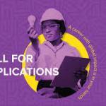 My Logo : AfYWL Fellowship Programme