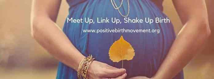 positive birth movement meeting What's on for kids and families in Aberdeen City & Aberdeenshire 2 - 8 September 2017 Events Family Friendly Scotland