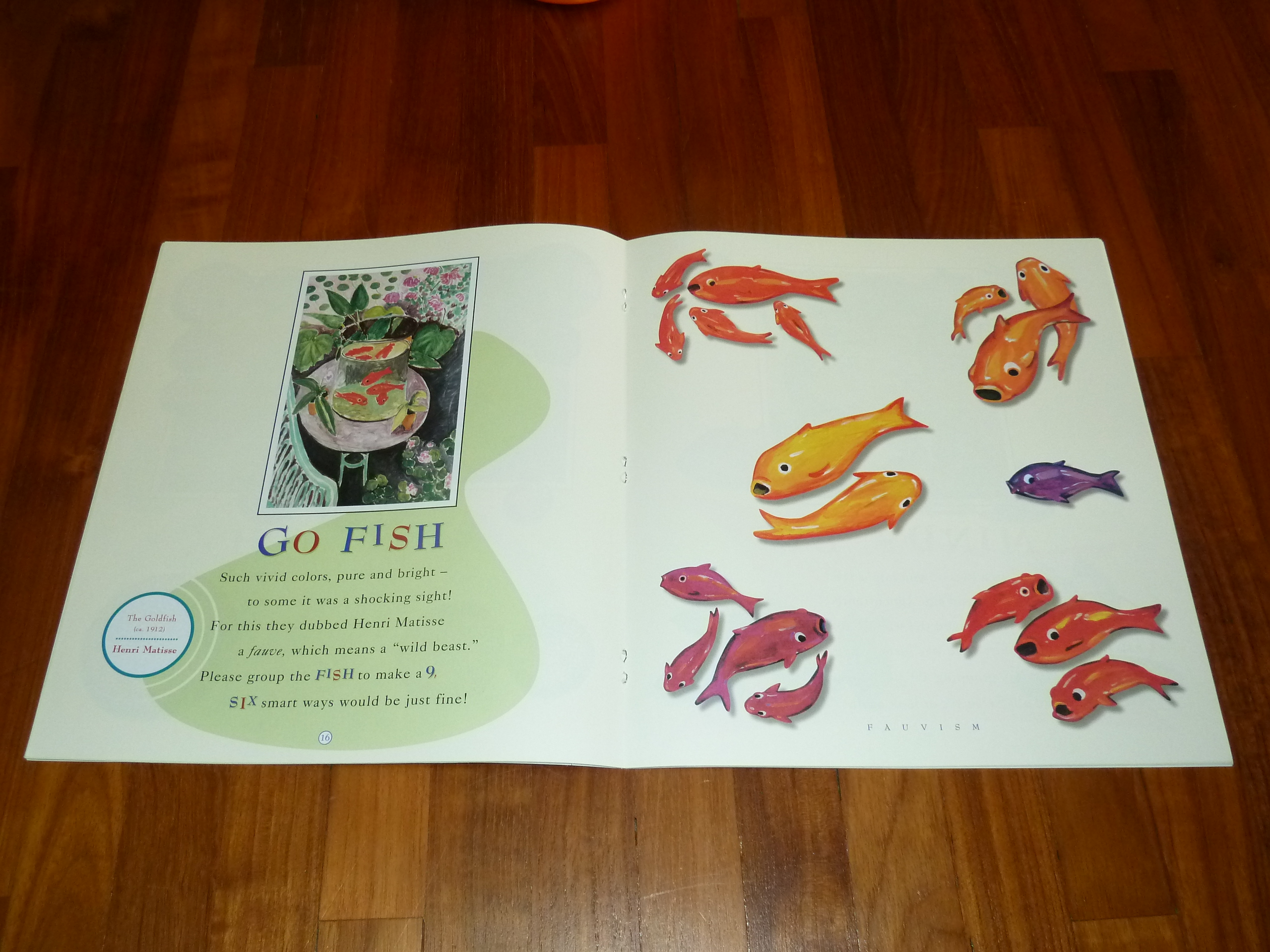 Book Review Math Erpieces By Greg Tang And Illustrated By