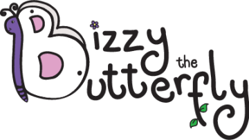 bizzy Bizzy the Butterfly and the Creepy Crawly Co operating Caterpillar Audiobook   Review