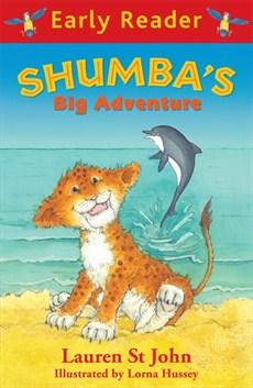 orion books shumba