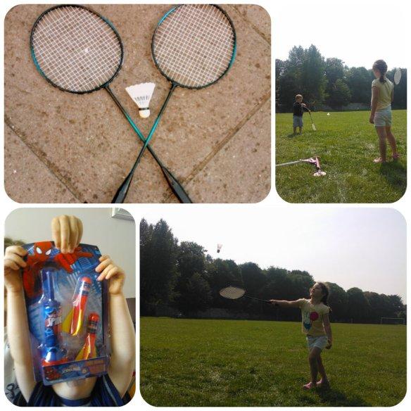 99p badminton