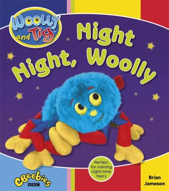 Woolly and Tig Night Night