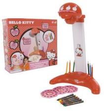 Littlewoods hello kitty projector