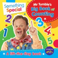 Mr Tumble book