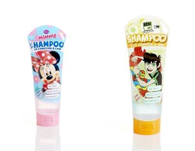 shampoo prize